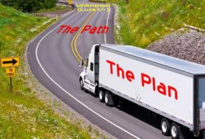 Does Your Plan Put You On The Right Path? Make sure with DeviledDetails.com
